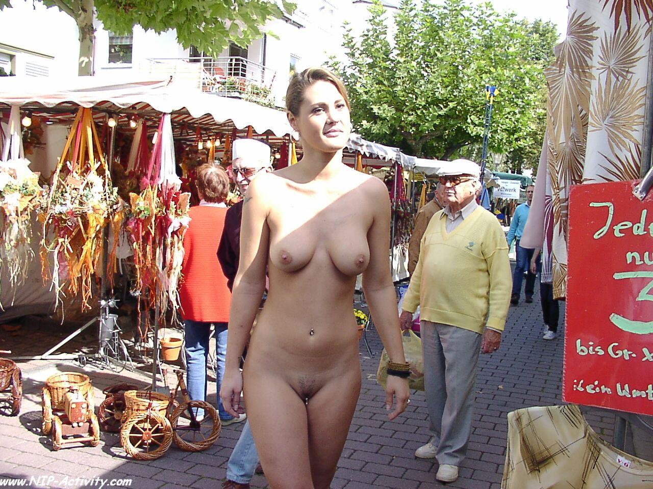 Naked Street Tv 31