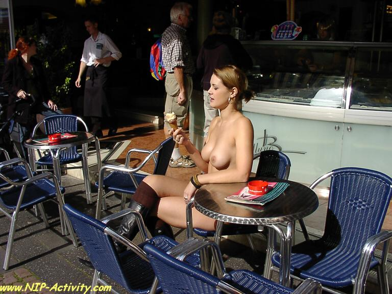 Apologise, but, nip activity in nude public does