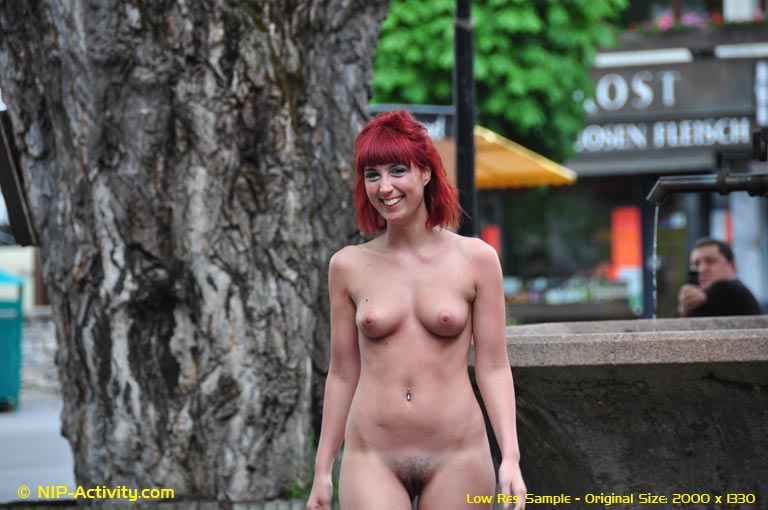 More Public Nudity Pics and Movies Join Now NIPActivitycom