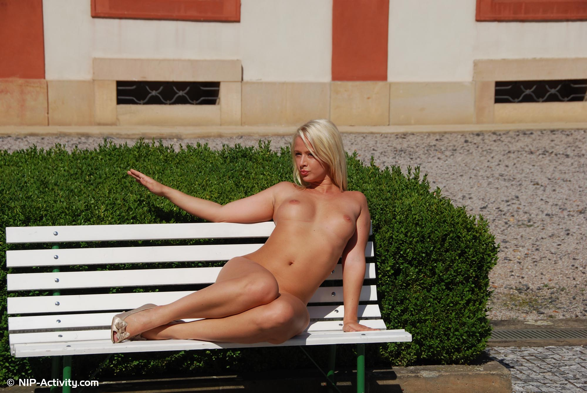 Can Nude in public nip think