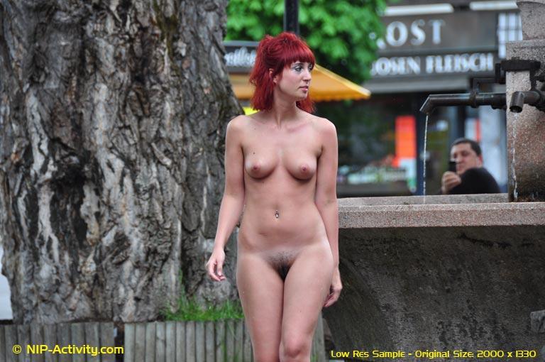 Naked Street Tv 117